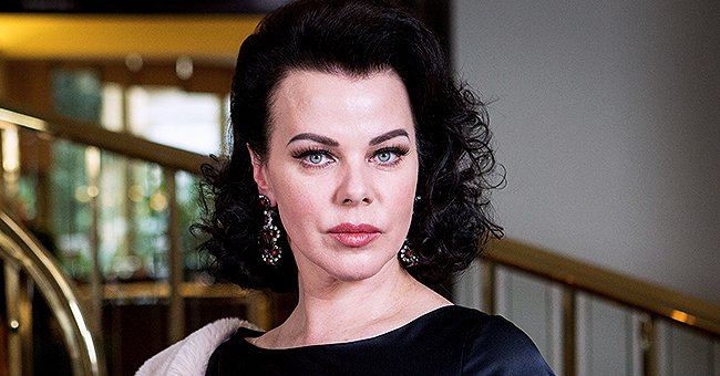 Debi Mazar from 'Younger' Shares Her Symptoms after Revealing She Tested Positive for COVID-19