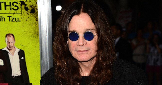 Ozzy Osbourne of Black Sabbath Talks about Parkinson's Disease & Admits He Was First Diagnosed in 2003
