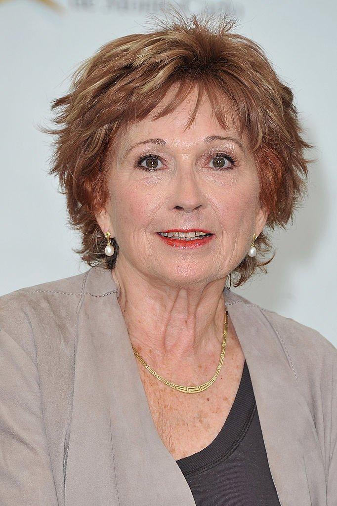 La comédienne Marion Game. l Source : Getty Images