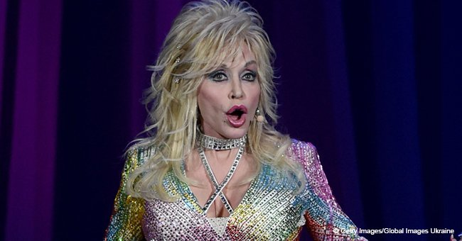 Dolly Parton's Sister 'Ashamed' of Her, Urges Singer to Defend Women and Not Just in a Little Song
