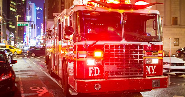 Firefighter in New York Dies after Getting Trapped in a Blaze — Here's What Happened