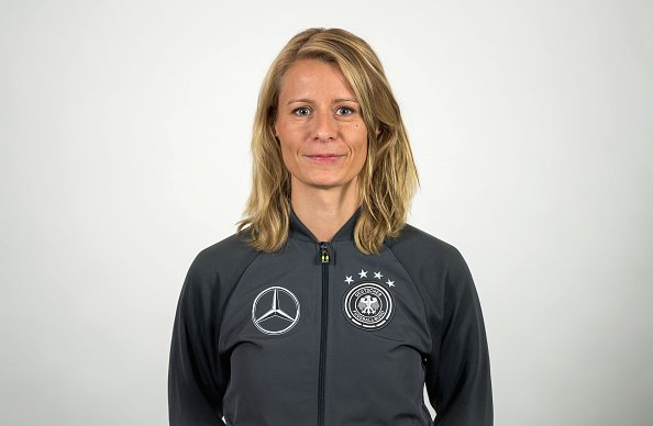 Maika Fischer, Jena, 2016 | Quelle: Getty Images