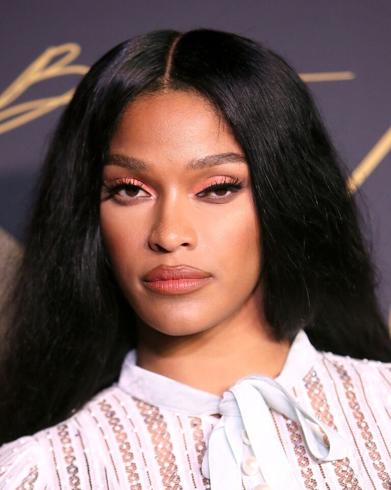 Joseline Hernandez at The 2017 MAXIM Hot 100 Party on June 24, 2017 in California | Photo: Getty Images