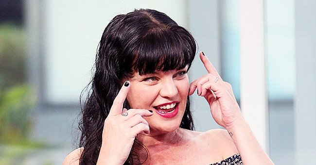 Pauley Perrette from NCIS Admits That She Really Misses Hugs Amid Coronavirus Quarantine