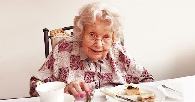 Family of 99-Year-Old Woman Joke That Marmalade Sandwiches Helped Her Recover from Coronavirus