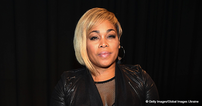 TLC's T-Boz's Daughter Is Not a Baby Anymore and Is the Spitting Copy of Her Singer Mom