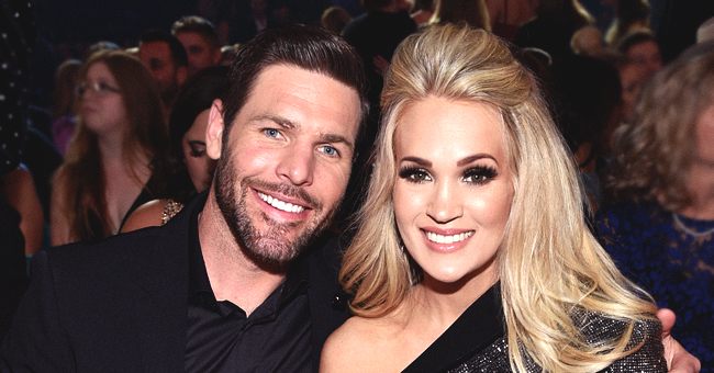 Carrie Underwood Reveals Her Love Story