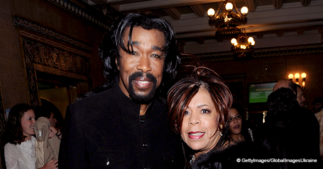 Remember Iconic Duo 'Ashford & Simpson'? Valerie Once Revealed How She First Met Husband Nickolas