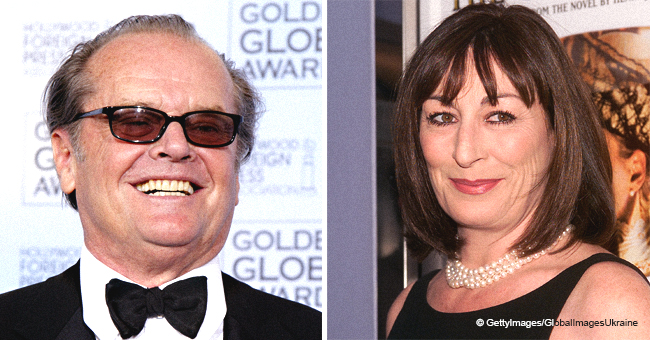 Jack Nicholson & Anjelica Huston's Brutal on Again/off Again Relationship That Lasted 17 Years