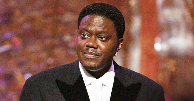 Bernie Mac's Last Moments before His Death at 50 from Pneumonia Complications