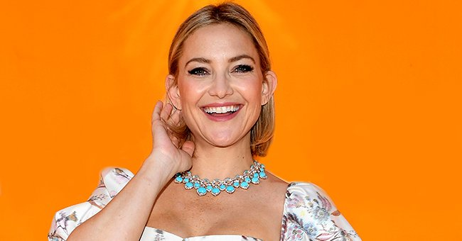 Kate Hudson Shares Her Hope to Reconnect with Siblings from Estranged Dad Bill & Kurt Russell