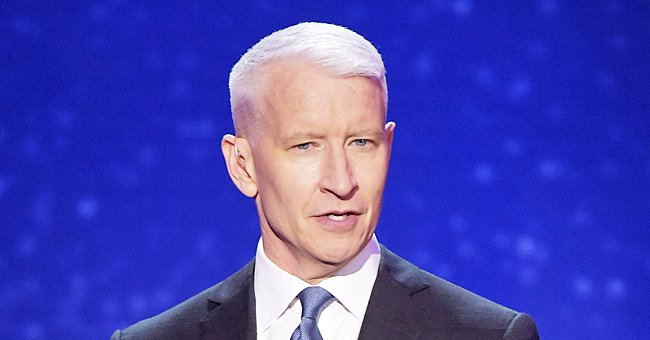 Anderson Cooper Promises to Get Andy Cohen Back for Posting Shirtless Photos of the News Anchor