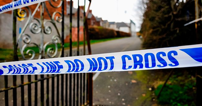 Police Look For Suspects after Mother-of-Two Is Found Dead in a Rural Area 120 Miles from Home