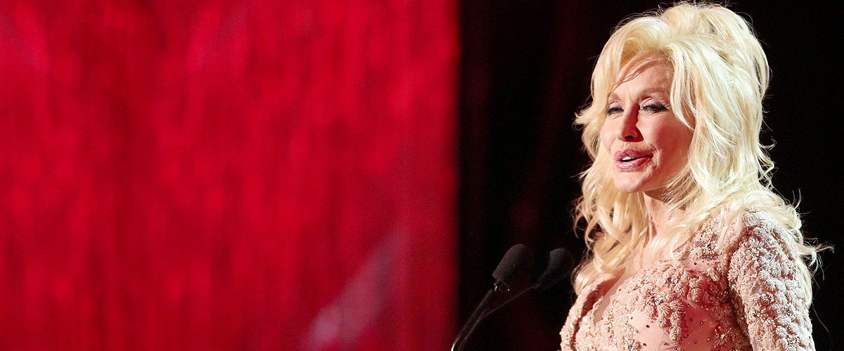 A Look Back at the Best Dolly Parton Quotes in Honor of Her 74th Birthday