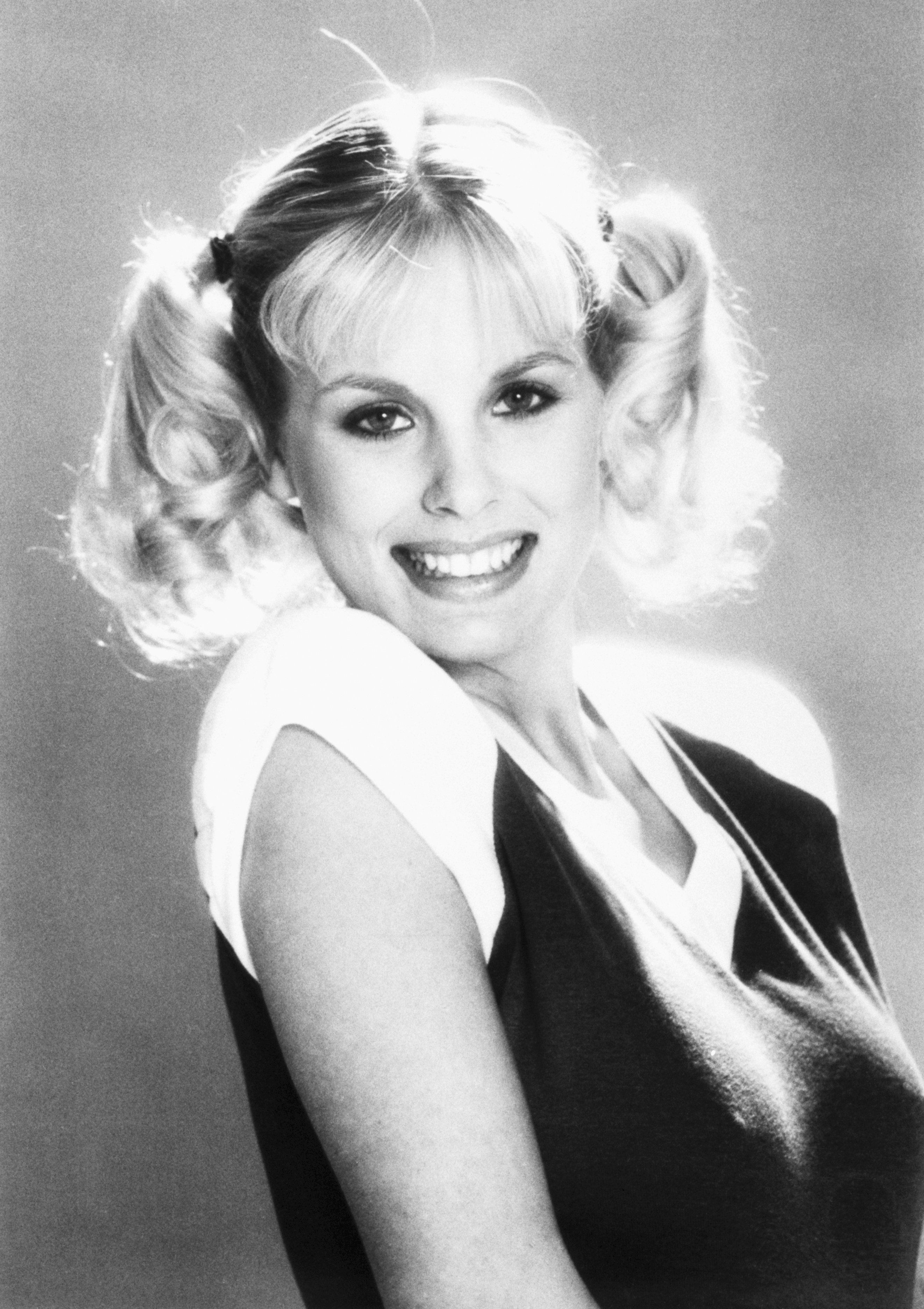 Playboy Magazine's 1980 Playmate of the Year, Dorothy Stratten, 20, on  8/15/1980-Los Angeles   Source: Getty Images