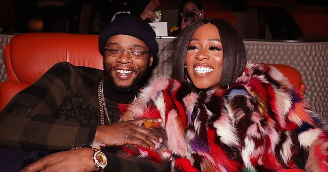Watch Remy Ma's Daughter Reminisce Sing Her Heart Out in This Adorable Video Papoose Posted