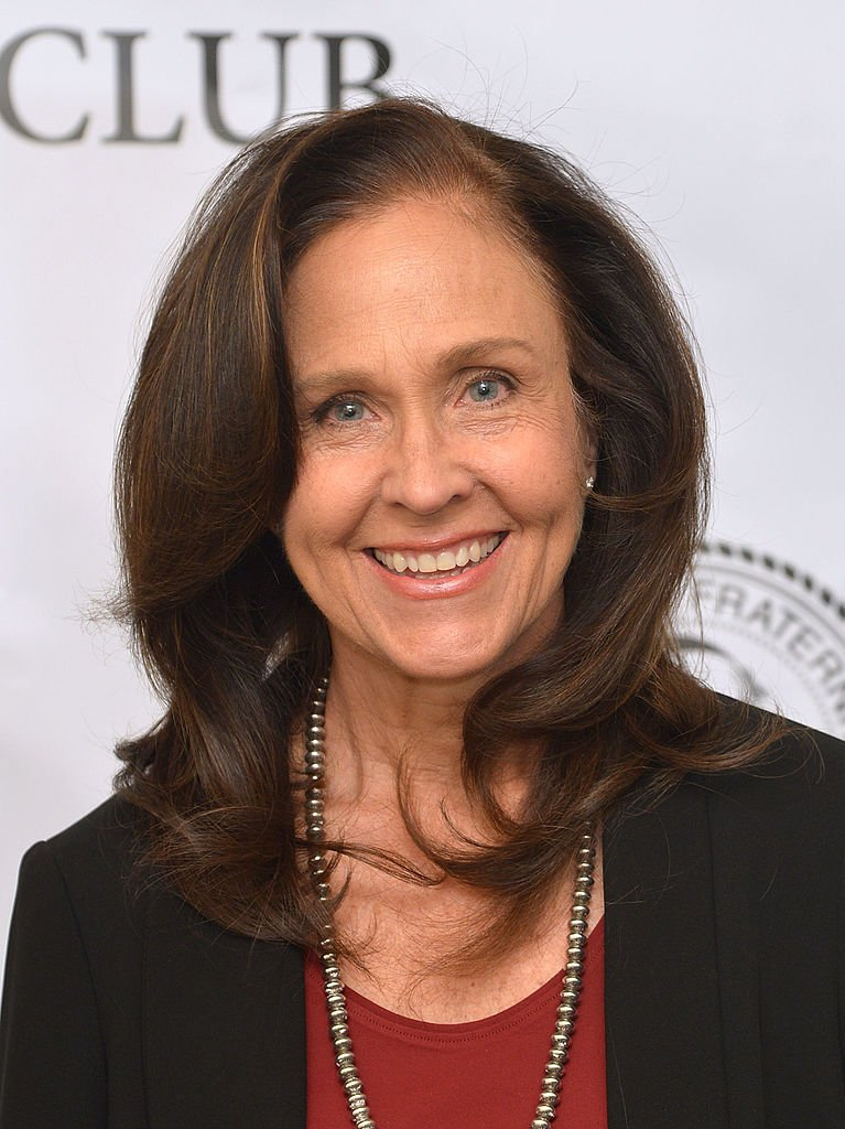 Erin Gray. I Image: Getty Images.