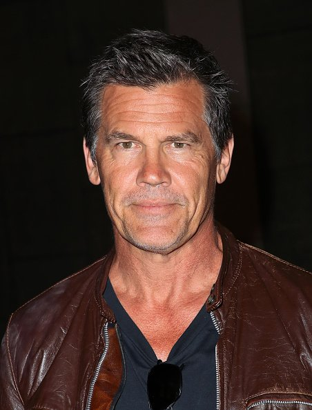 Josh Brolin at Mark Taper Forum on September 21, 2019 in Los Angeles, California.   Photo: Getty Images