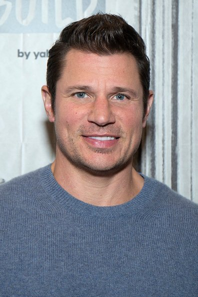 Nick Lachey at Build Studio on October 30, 2019 in New York City. | Photo: Getty Images