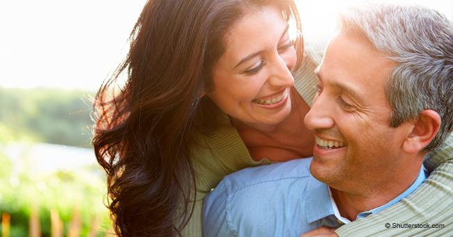 Mujer comparte cómo hizo que su esposo se enamorara de ella nuevamente tras perder la memoria