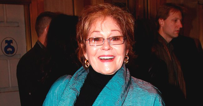 Marj Dusay from 'All My Children' Dies at 83