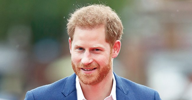 Here's What Royal Fans Said about Prince Harry's New Hairstyle in Charity Video for Trailwalker