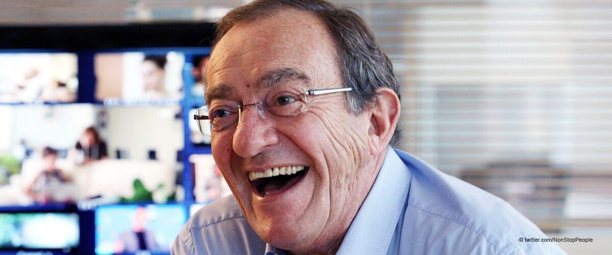 Jean-Pierre Pernaut a eu 69 ans : qui sont ses quatre beaux enfants ?