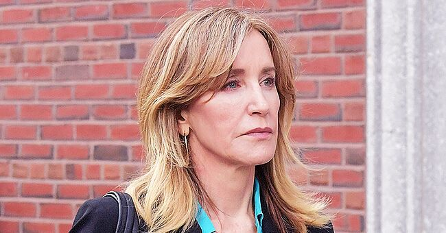 Felicity Huffman Will Reportedly Help Inmates after Spending Time in Jail