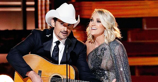 Brad Paisley Jokingly Describes Carrie Underwood as a 'Screaming Banshee' in Upcoming 'Brad Paisley Thinks He's Special'