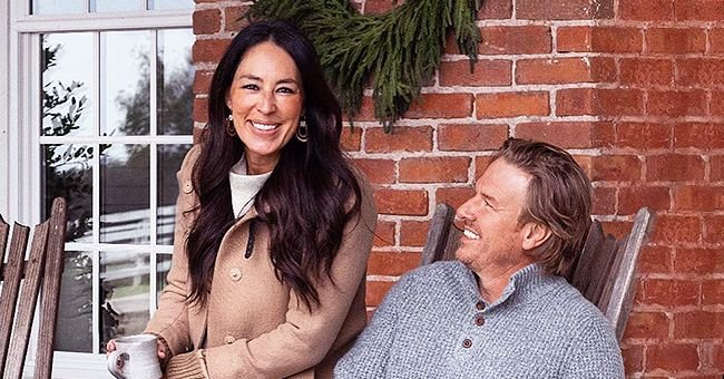 Joanna & Chip Gaines' Hearth & Hand with Magnolia Brand Launches New Furniture Line at Target