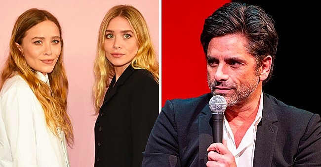 John Stamos Gets Candid On How He Felt About the Olsen Twins Not Appearing On 'Fuller House'