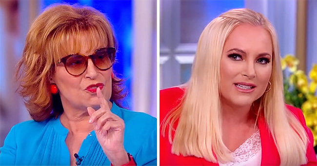 Meghan McCain Brings Her Late Father John into a Heated Debate over Migrant 'Torture Facilities'