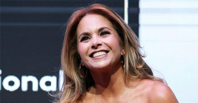 Lucero muestra a sus fans el talento de su hija en un video cantando juntas