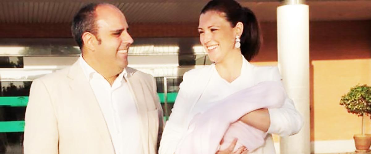 María Jesús Ruiz y Julio Ruz se enfrentan frente a un juez por la custodia de su hija