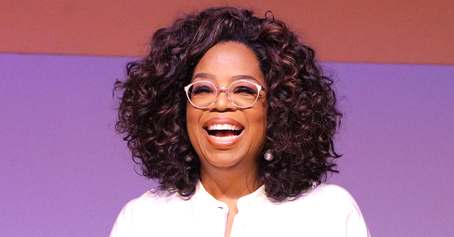 Oprah Winfrey Reveals How Moving from Milwaukee to Nashville as a Young Teen Changed Her Life