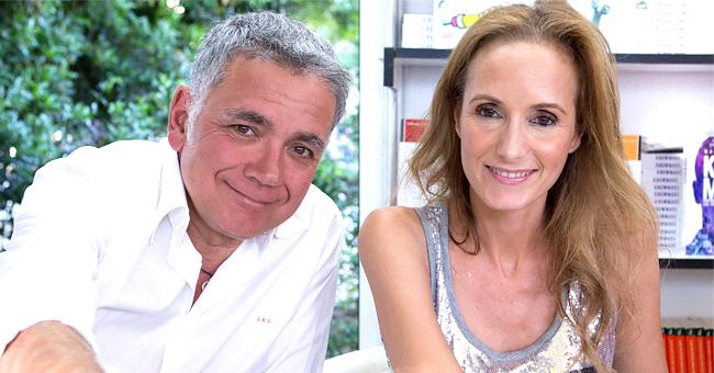 Sandra Ibarra: la esposa de Juan Ramón Lucas que venció dos veces la leucemia