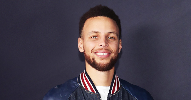 "Watch Steph Curry & His Daughters Sing along to ""Hamilton"" While Driving Around"