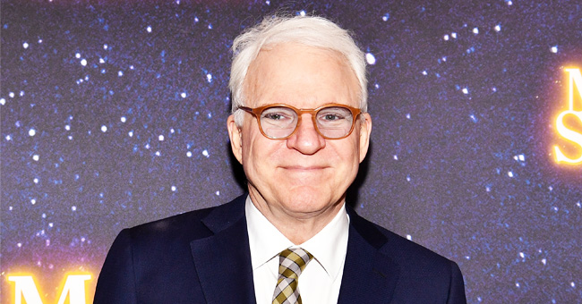 Reasons We Don't See Steve Martin in Hollywood Anymore