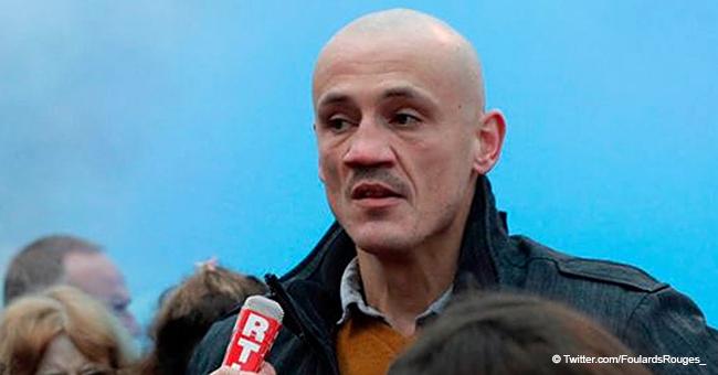 Gilets jaunes : Christophe Dettinger réclame plus de 3 millions d'euros à la plateforme Leetchi