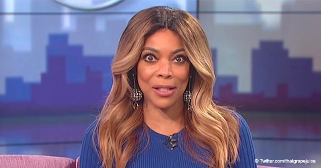 Wendy Williams Sparks Mixed Reactions after Using N-Word on Live TV When Talking to Her Audience