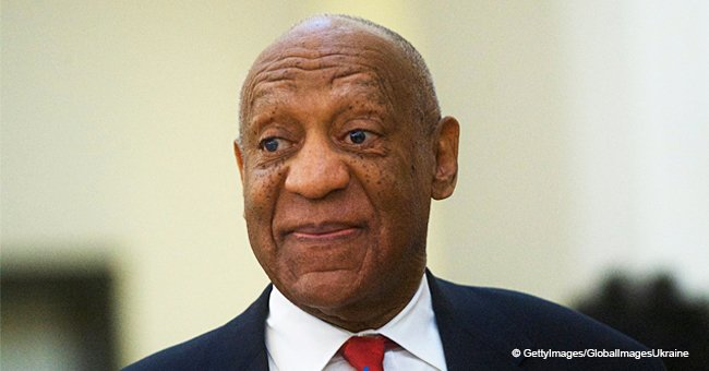Bill Cosby speaks out from behind bars saying he is a 'political prisoner' like Martin Luther