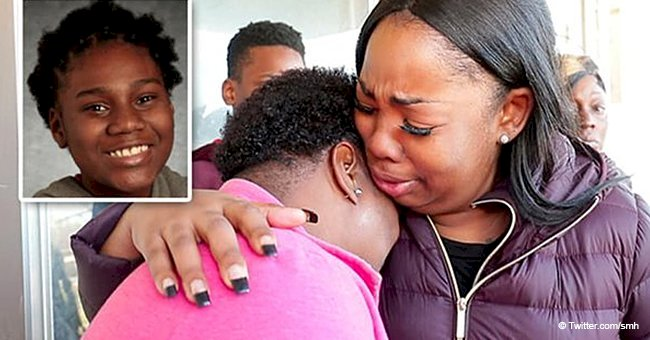 Teen who went viral for her touching essay on gun violence killed by stray bullet