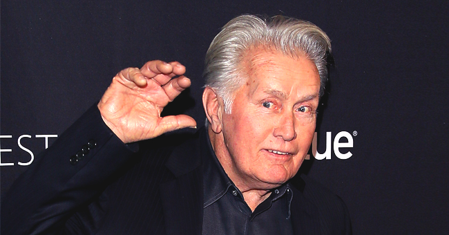 Meet Martin Sheen's Four Children Who Follow in Their Dad's Footsteps