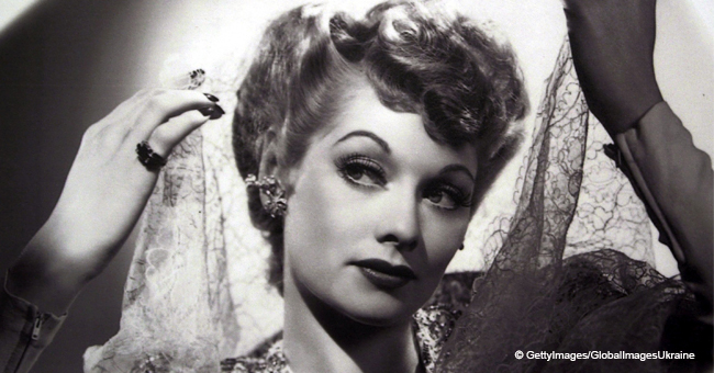 Lucille Ball's Pregnant Granddaughter Gives a Touching Tribute to Her Legendary Gran