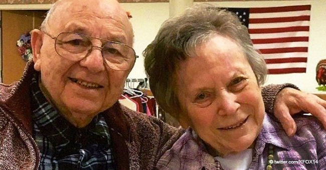 New York Couple Married for 70 Years Passes Away within a Few Hours of Each Other