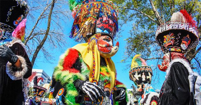 Las 6 fiestas religiosas más importantes de México