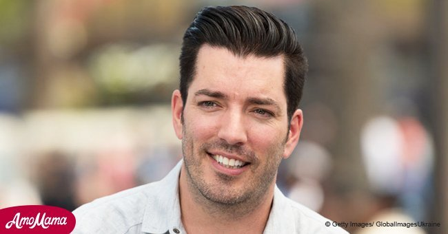 'Property Brothers' star Jonathan Scott fires back after being smashed for his gun control stand
