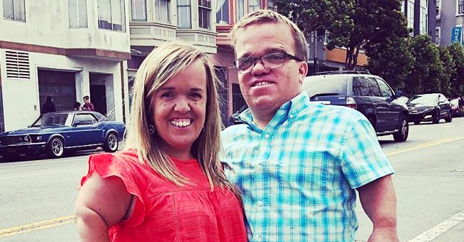 Amber of '7 Little Johnstons' Pregnancy Struggles before Turning to Adoption