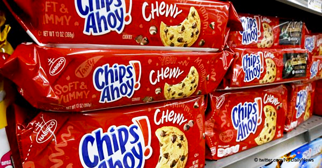 Nationwide Recall Alert: Chewy Chips Ahoy Cookies Contain An 'Unexpected Solidified Ingredient'