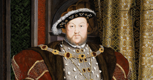 Royal Family Members Who Got Divorced - from King Henry VIII till Now